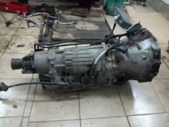 АКПП. Subaru Forester, SG5
