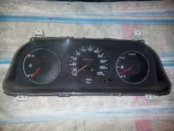 Панель приборов. Toyota Corolla, EE101