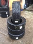 Michelin X-Ice North. Зимние, шипованные, износ: 5%, 4 шт