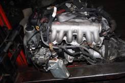 Двигатель в сборе. Toyota: Mark II, Crown Majesta, Chaser, Crown, Cresta Двигатель 1JZGE
