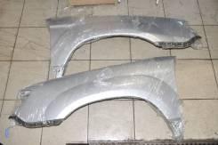 Крыло. Subaru Forester, SG9, SG5 Двигатели: EJ203, EJ205, EJ255