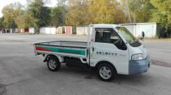 Nissan Vanette. Продам грузовик 2002 г. в., 1 789 куб. см., 850 кг.