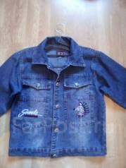 Куртки джинсовые. 38, 40, 42, 44, 40-44, 46