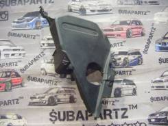 Крышка аккумулятора. Subaru Legacy B4, BLE Subaru Legacy, BP9, BPE, BLE, BP5, BL5, BPH, BL9 Двигатели: EZ30D, EJ20Y, EJ30D, EJ20X, EJ255
