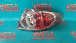 Стоп-сигнал. Mazda Mazda6, GG Mazda Atenza, GG3P, GG3S, GGEP, GGES, GG Двигатели: LFDE, L3VE, L3VDT, LFVE