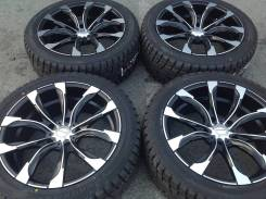 Зимние колёса на LC200, LX450, LX570 285/45R22 WALD Новые!. 10.0x22 5x150.00 ET45