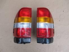 Стоп-сигнал. Opel Frontera, 6B Двигатели: X22SE, Y22SE, 6VD1, Y32NE
