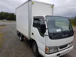 Isuzu Elf. Продам Isuzu ELF 2002 г. в 4WD, 3 100 куб. см., 1 500 кг.
