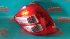 Стоп-сигнал. Honda Jazz Honda Fit, DBA-GE7, DBA-GE6, GE9, GE6, GE7, GE8 Двигатели: L15A7, L13A, L15A