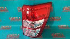 Стоп-сигнал. Suzuki Escudo, TA74W, TD54W, TD94W Suzuki Grand Vitara Двигатели: M16A, J20A, H27A