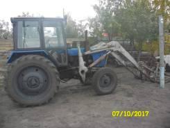 Продается трактор МТЗ 80