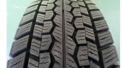 Dunlop SP LT 01. Зимние, без шипов, 2006 год, износ: 5%, 2 шт