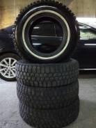 Bridgestone WT14. Зимние, шипованные, 2012 год, износ: 20%, 4 шт