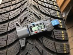 Michelin Alpin A4. Зимние, без шипов, износ: 20%, 1 шт