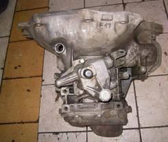 Коробка переключения передач. Opel Vectra