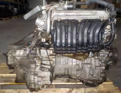 Двигатель в сборе. Toyota Vista, AZV50 Двигатель 1AZFSE