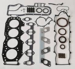 Ремкомплект двигателя. Mazda: Bongo Friendee, Titan, Proceed, Bongo Brawny, J100, MPV Ford Freda, SGL5F, SGEWF, SGL3F, SGLWF, SGLRF, SGE3F, SG5WF Двиг...