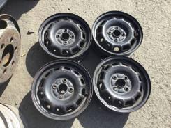 Toyota. 4.5x13, 4x100.00, ЦО 54,1мм.