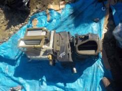 Печка. Nissan Silvia, S15 Двигатель SR20DET