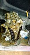 Двигатель в сборе. Hyundai Solaris Kia Rio Двигатель G4FA