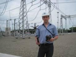 Инженер по охране труда и технике безопасности. Высшее образование, опыт работы 9 лет