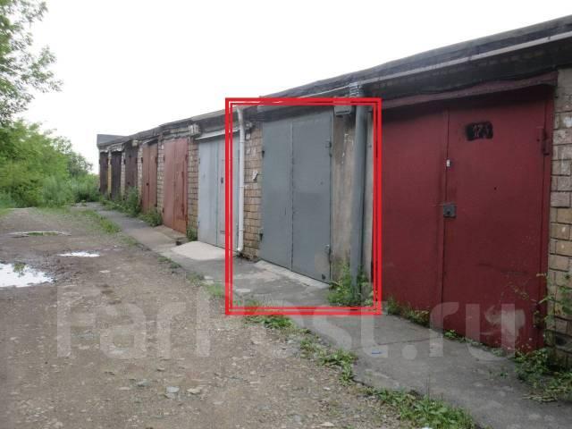 железный гараж в сургуте