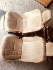 Сиденье. Toyota Mark X, GRX130