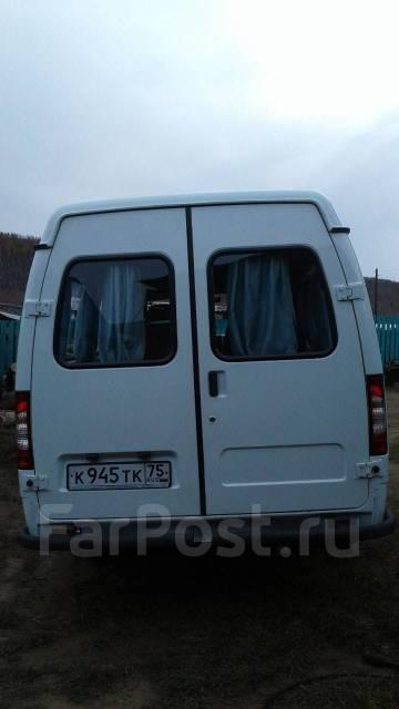 ГАЗ 3221. Продам , 9 мест