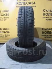 Bridgestone Blizzak Revo GZ. Зимние, без шипов, 2016 год, износ: 10%, 2 шт