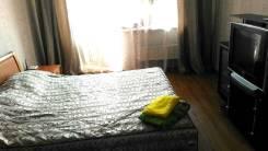 1-комнатная, улица Крылова 112. Центральный, 37 кв.м.