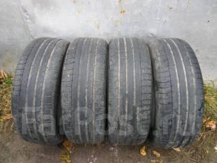 Michelin Latitude. Летние, износ: 30%, 4 шт