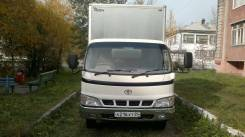 Hino Dutro. Продается грузовик , 4 900 куб. см., 3 000 кг.