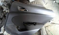 Обшивка двери. Opel Astra, P10 Двигатели: A16LET, A14XER, A16XER, A14NET, A16XHT