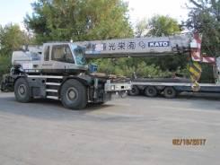 Kato KR-25H-V5. Продается Автокран KATO KR-25-HV5, 7 545 куб. см., 25 000 кг., 44 м.