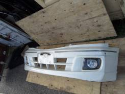 Бампер. Nissan Presage, U30 Двигатель KA24DE