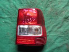 Стоп-сигнал. Mitsubishi Pajero Pinin, H77W, H76W Mitsubishi Pajero iO, H77W, H72W, H66W, H62W, H67W, H76W, H71W, H61W Двигатели: 4G94, 4G93, GDI
