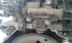 Корпус термостата. Opel Astra Двигатель A16XER