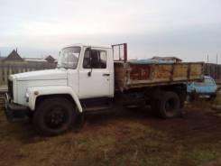 ГАЗ 3309. Продам , 4 600куб. см., 4 200кг., 4x2