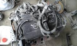 Блок цилиндров. Opel Astra Двигатель A16XER