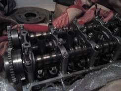 Головка блока цилиндров. Honda CR-V Honda Accord, CL9 Двигатель K24A3