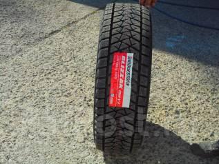 Bridgestone Blizzak DM-V2. Зимние, без шипов, 2017 год, без износа, 1 шт