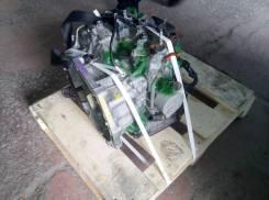 АКПП. Suzuki Swift, ZC72S Двигатель K12B
