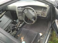 Интерьер. Toyota Cresta, JZX100
