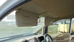 Козырёк солнцезащитный Nissan SERENA