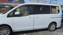 Порог кузова Nissan SERENA