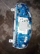 Панель приборов. Nissan March, ANK11 Двигатель CGA3DE