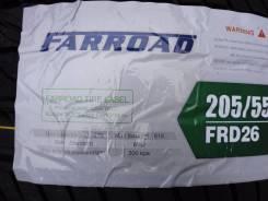 Farroad FRD26. Летние, 2017 год, без износа, 4 шт. Под заказ