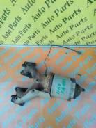 Коллектор выпускной. Nissan Sunny, FB13 Двигатель GA15DS