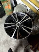 G-Corporation Scudetto SSC. 7.0x17, 5x100.00, ET-38