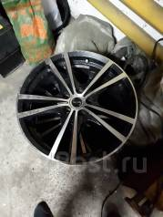 G-Corporation Scudetto SSC. 7.0x17, 5x100.00, ET-38, ЦО 70,5 мм.